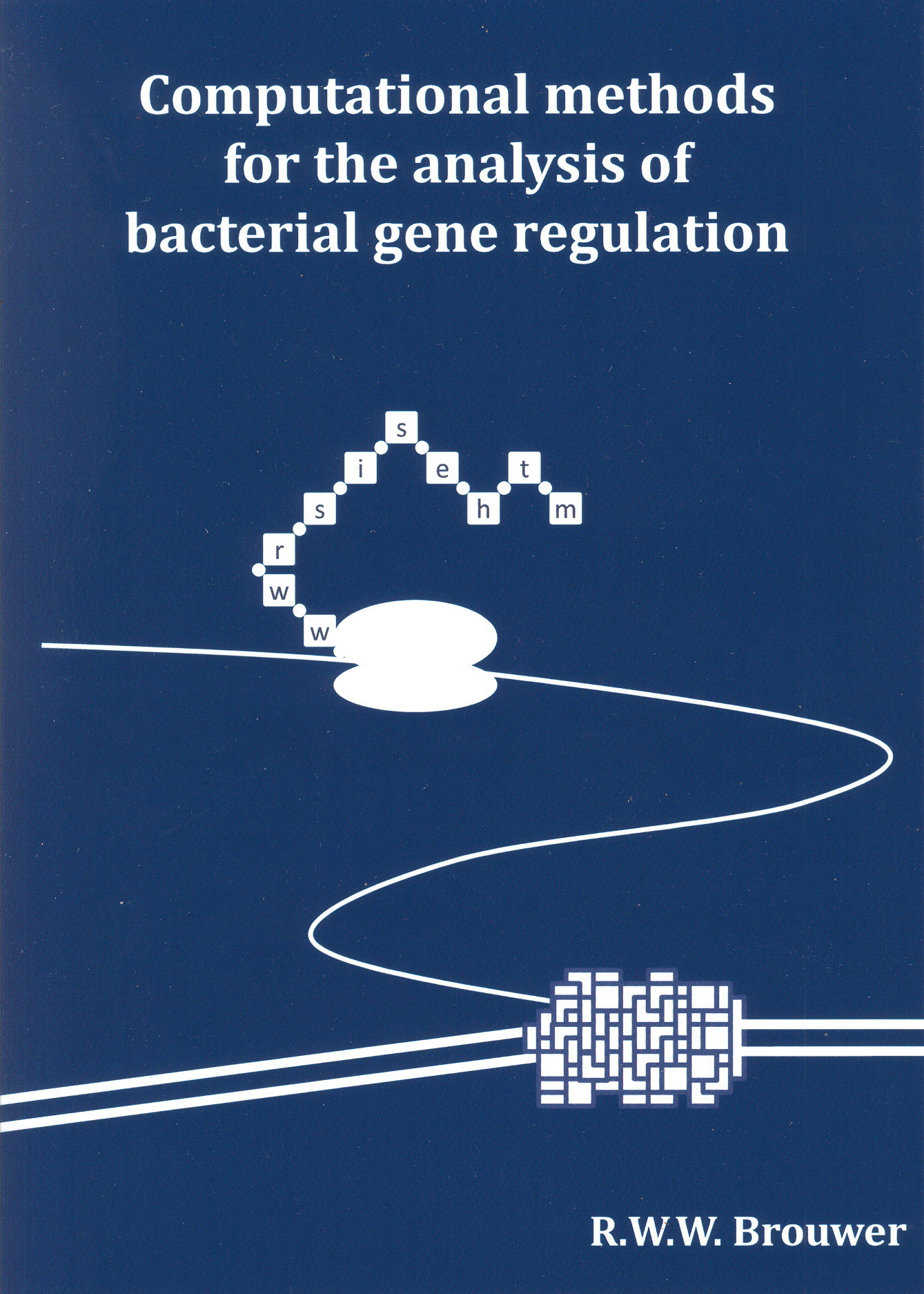 transcriptional regulation thesis
